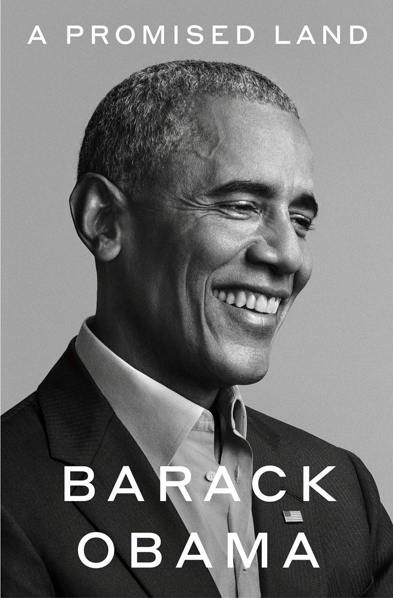 Barack Obama, A Promised Land (2020)