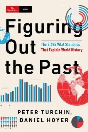 Figuring Out the Past: The 3,495 Vital Statistics that Explain World History, US Edition