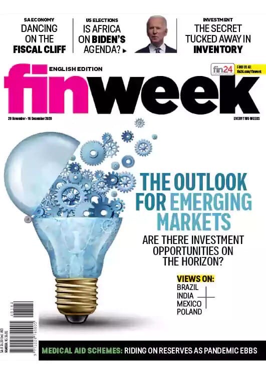 Finweek – November 26, 2020