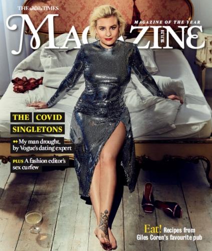 The Times Magazine – November 28, 2020
