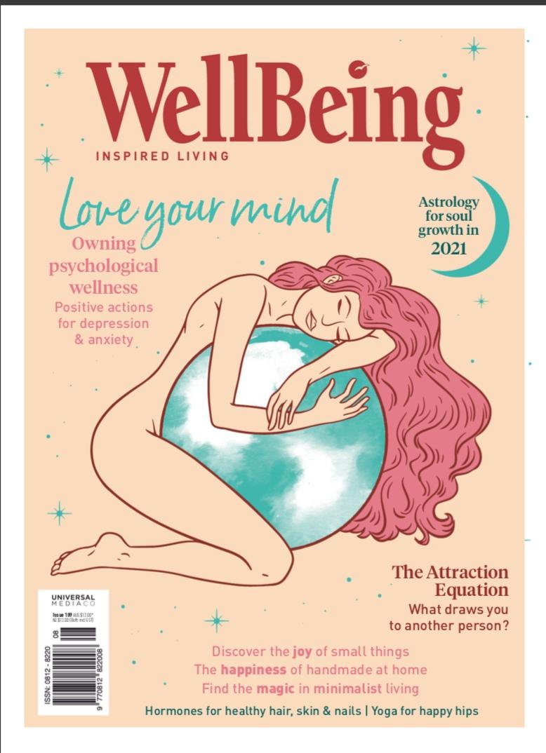 WellBeing – October 2020