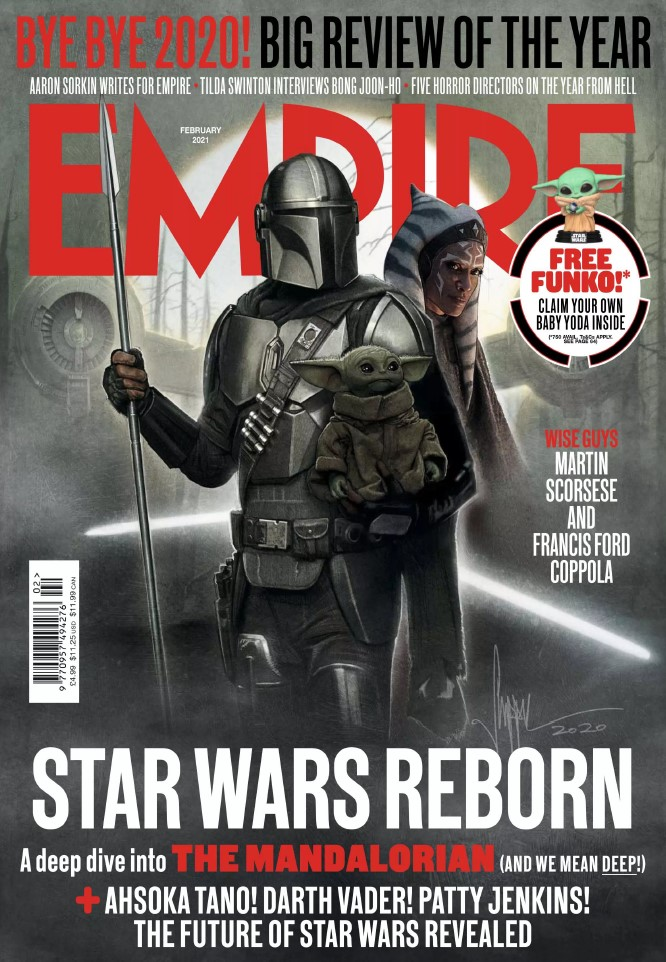 Empire UK – February 2021