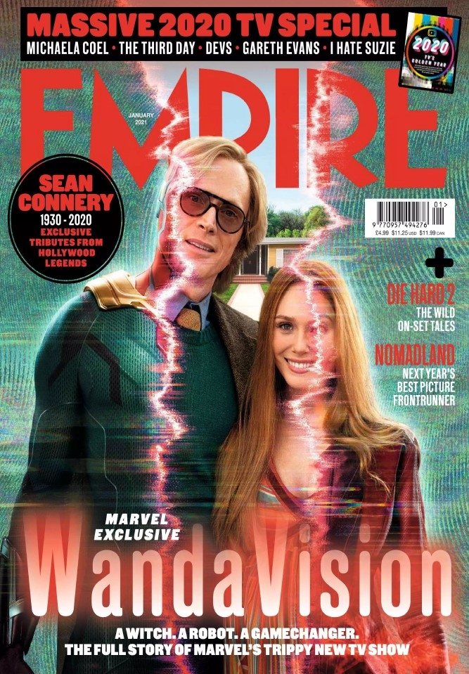 Empire UK – January 2021