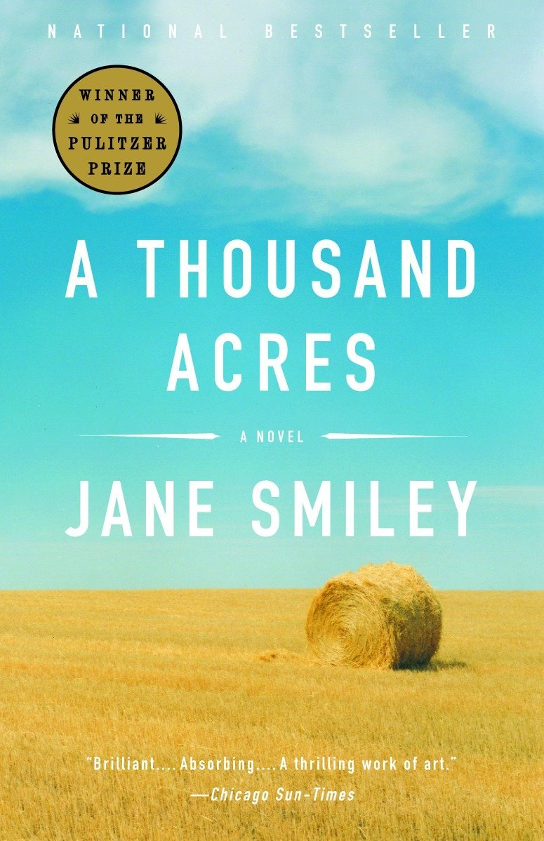 Jane Smiley – A Thousand Acres (1991)
