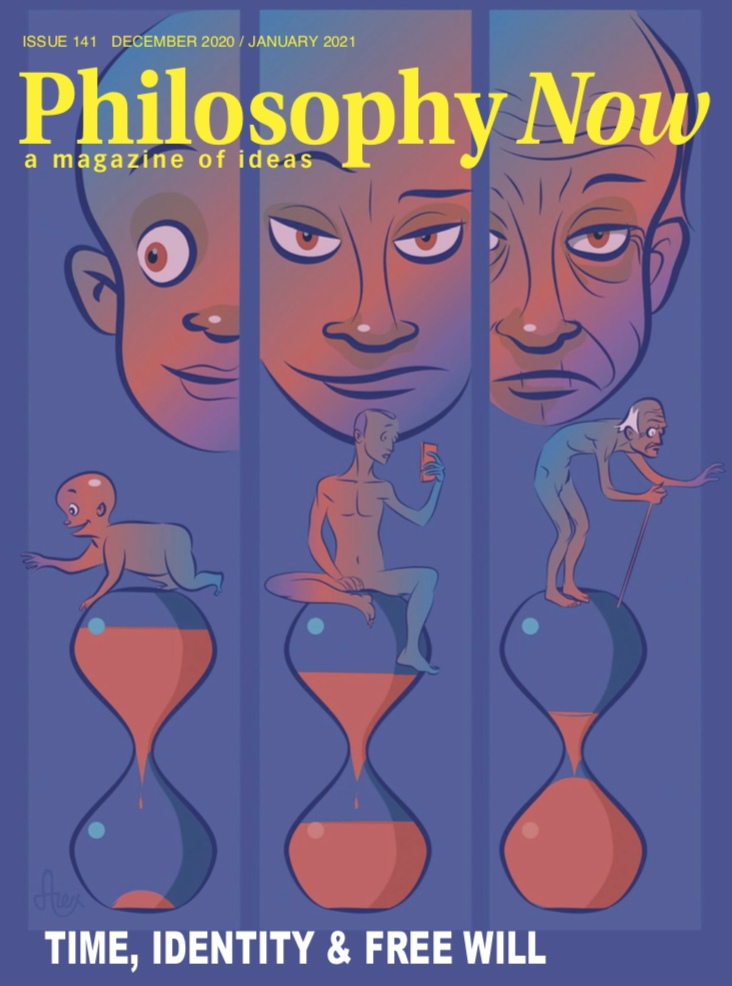 Philosophy Now – December 2020