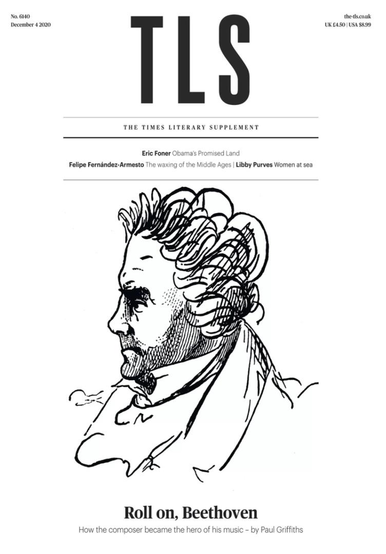 The TLS – 04 December 2020