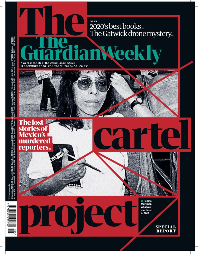 The Guardian Weekly – 11 December 2020