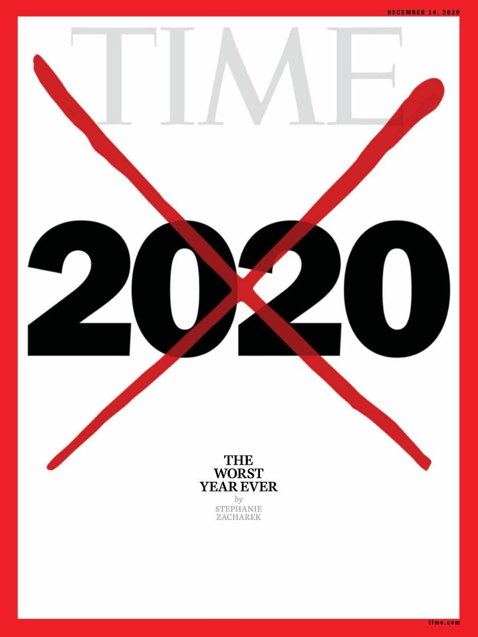 Time – December 14, 2020