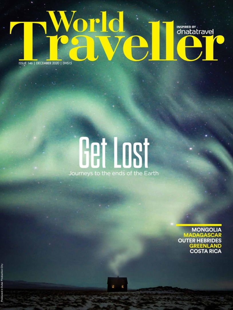 World Traveller – December 2020